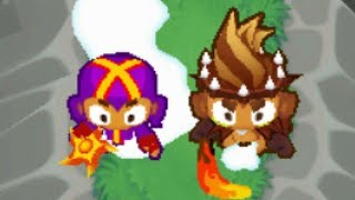 HUGE Boomerang Buff! How Strong Are They Now? (Bloons TD 6)