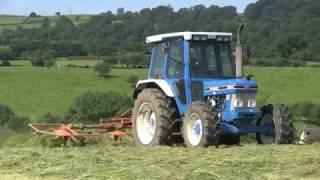 Serious Grass - Full Trailer