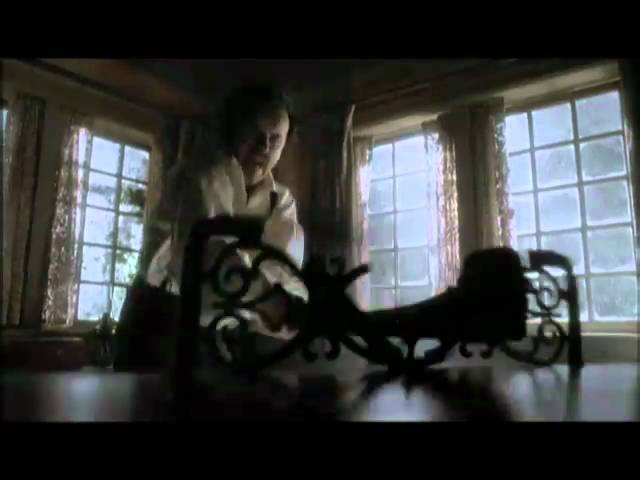 Masters of Horror: The Black Cat - Trailer