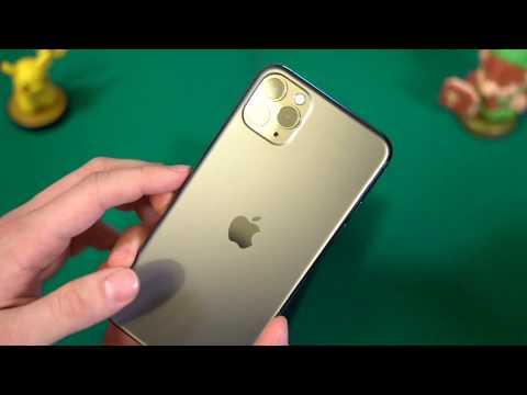 Unboxing IPhone 11 Pro Max En Perú + Primeras Impresiones - ¿Por Qué Me Lo Compré?