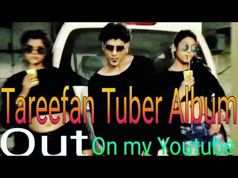 Tareefan | veere Di Wadding | QARAN Ft. Badshah | Tuber Album