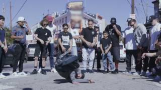 Philly Cheesesteak | Video: Mason Rose