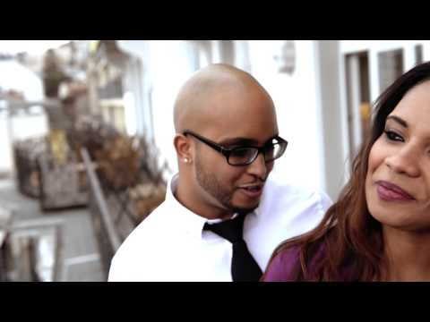 """LOYAN """"YOU CAN BE"""" - Official Video HD (Produced By WIZZY) - New R'N'B 2013"""