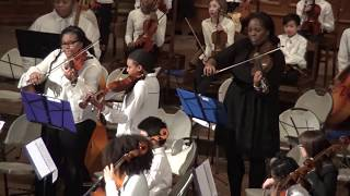 2019 MSO Winter Concert - Little Suite for Strings: Praeludium by Carl Nielsen
