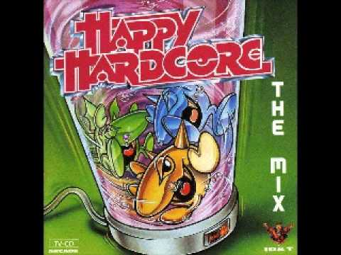 Thunderdome Series Happy Hardcore Mix 96
