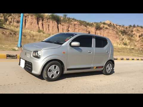 Suzuki Alto 660 Review, Start Up, Interior, Exterior