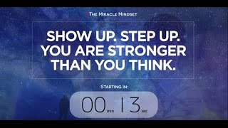 Video The Miracle Mindset download MP3, 3GP, MP4, WEBM, AVI, FLV Mei 2018