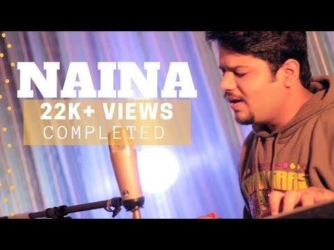 Naina - Dangal | Unplugged Version |...