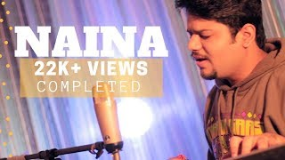 Download Hindi Video Songs - Naina - Dangal | Unplugged Version | Arijit Singh, Neha Kakkar | Aamir Khan | Tushar Azad (Cover)