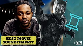 Black Panther | Kendrick Lamar EXPLAINED (ft. The AtZ Show)