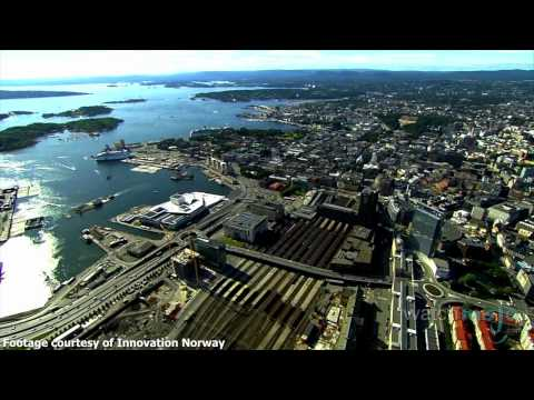 Travel Guide: Cities in Norway