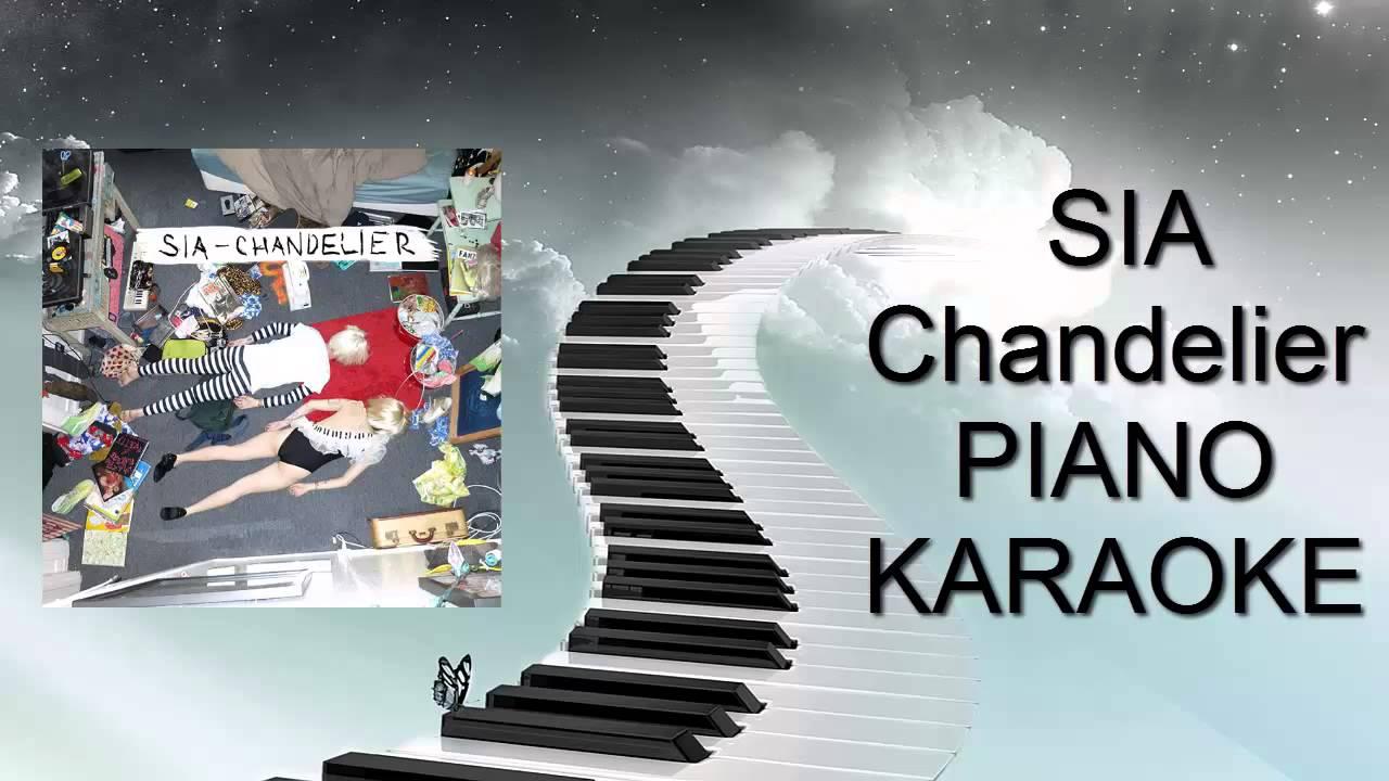 Glamorous Sia Chandelier Cover Karaoke Images - Chandelier Designs ...