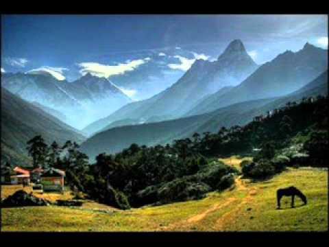 Ankhako Bhakha Ho Yo Bujhideu - Sangam Band (Himalayan Band erroneously)