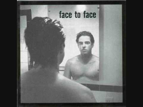 Face to Face - Walk the Walk