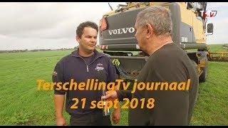 Terschelling TV Journaal 21 sept 2018