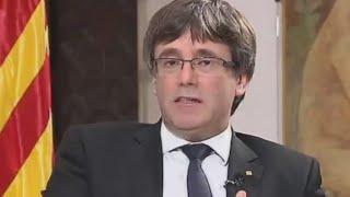 TV3 - Divendres - El perfil de Carles Puigdemont i Marcela Topor Andrea Vilallonga, experta en comunicación e imagen, analiza el perfil de Carles