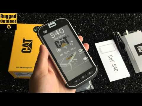 3970dfbb854 CAT S40 Video clips - PhoneArena