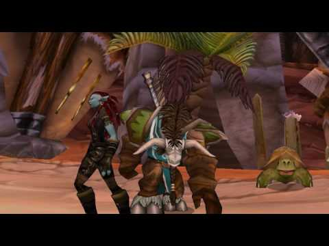 Krick in the Back! - World of Warcraft (WoW) Machinima by Oxhorn
