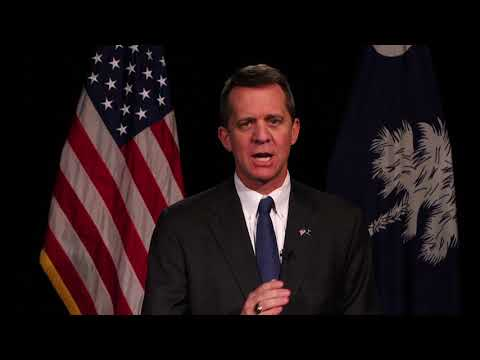 James Smith Delivers the Official Democratic Response to the 2018 State of the State Address