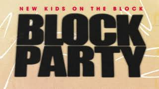 New Kids on the Block - Block Party