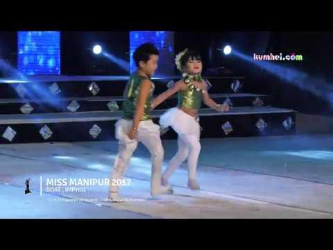 Dance by Lamnganbi & Malemnganba