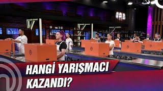 Kaptanlık Oyununu Kim Kazandı? | MasterChef Türkiye 66. Bölüm
