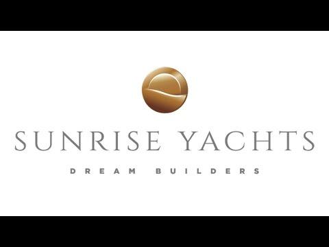 Sunrise Yachts - Corporate Video