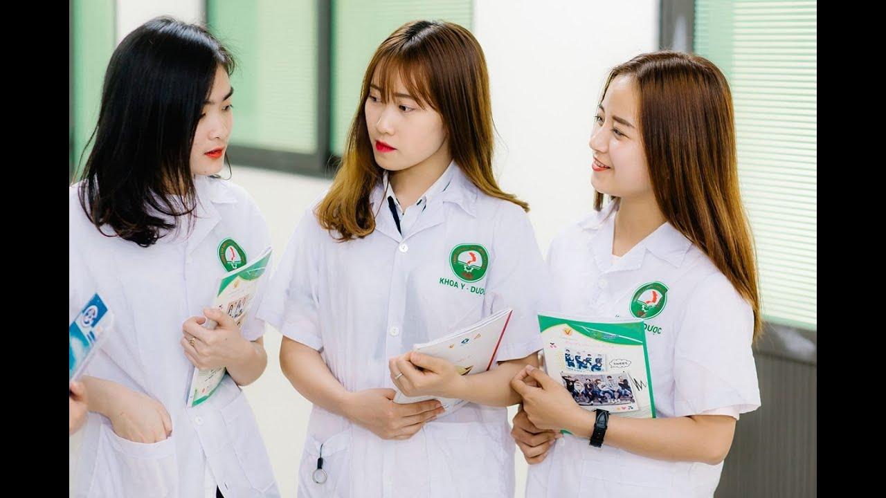 NGÀNH DƯỢC – ĐIỀU DƯỠNG | Trường Cao đẳng Công thương Việt Nam