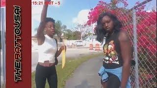 Unlawful Arrest Of Dyma Loving By Miami-Dade Police
