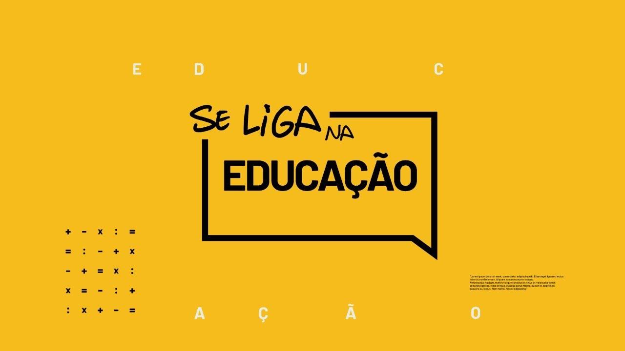Se Liga Na Educação - Ciências da Natureza - 21/10/21