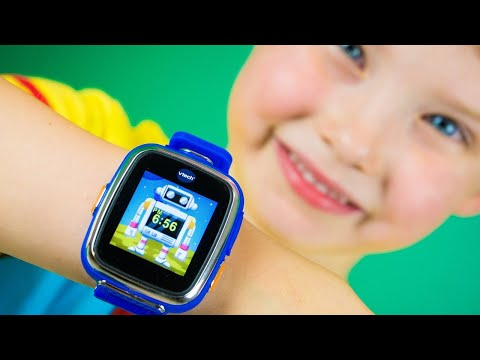 Activity Trackers for children