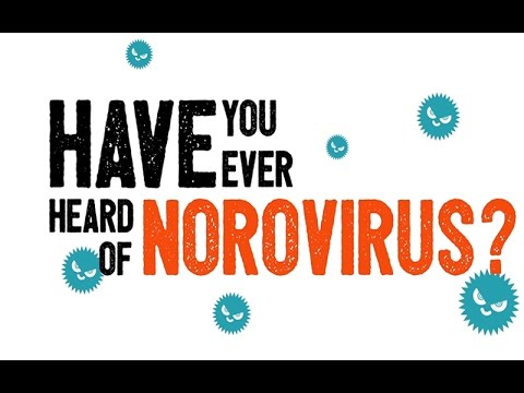 Have You Ever Heard of Norovirus?