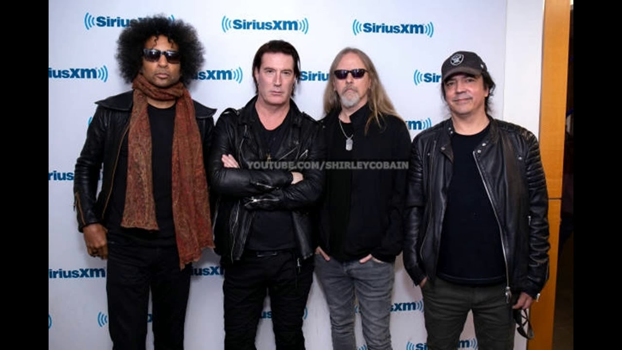alice in chains full interview with eddie trunk on new song music videos and new album rainier. Black Bedroom Furniture Sets. Home Design Ideas