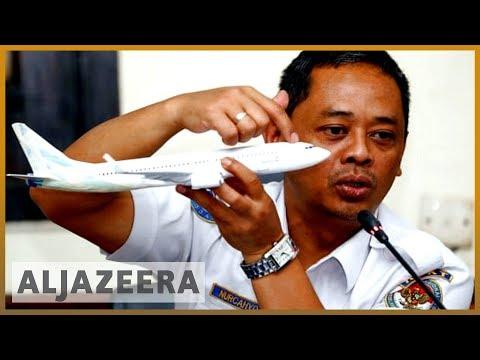 🇮🇩 Pilots struggled with flight systems in Indonesia crash | Al Jazeera English