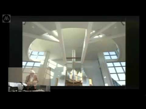 Denise Scott Brown, Robert Venturi - Presentations and Discussion - Part 2