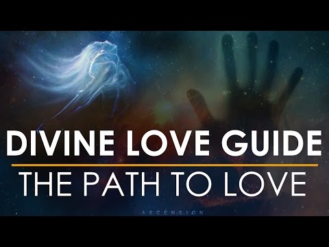 TWIN FLAME AND DIVINE LOVE : THE PATH TO LOVE STARTS HERE