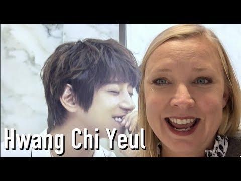 Hwang Chi Yeul 황치열   黃致列 ...