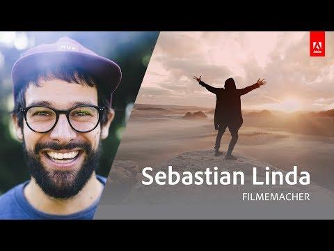Live Video mit Sebastian Linda - Adobe Live 2/3
