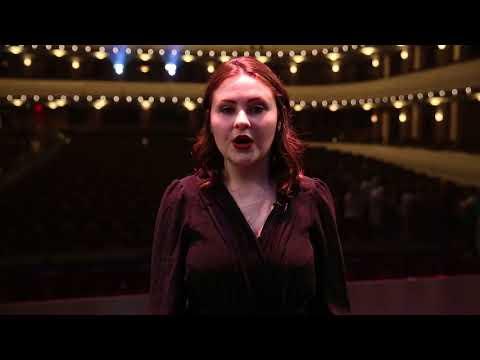 Adelynn - 2017 Nevada High School Musical Theater Awards Winner
