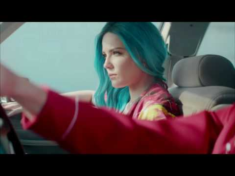 Halsey - Now Or Never (320kbps)