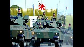 Япония готовится отжать Курилы и Сахалин