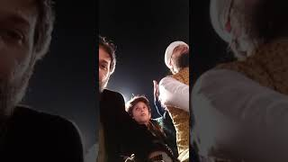 HAFIZ AHMED RAZA QADRI LIVE FROM SIALKOT ON 3 MARCH 2018