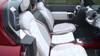 Land Rover DC100 Concept 2012 Videos