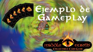 Gameplay de ejemplo