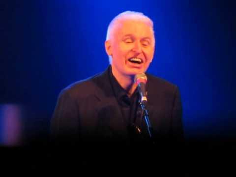 Mike McCartney/The Scaffold: Beatle Week 2013 in Liverpool