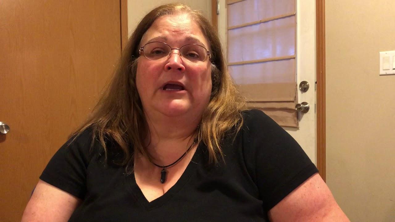 Linda's Testimonial