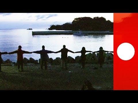 Silence, prayers for Fukushima: Japan commemorates earthquake and tsunami victims of 2011