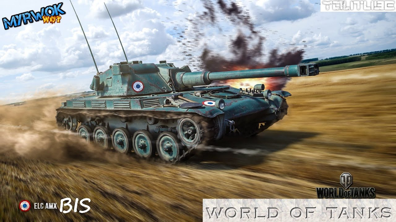 world of tanks elc amx matchmaking In 1956, the french ministry of defense launched the elc (engin leger de  combat) project the aim was  the elс amx prototype featured a low  silhouette and a turret placement of both crew members the vehicle   matchmaking vii up to.