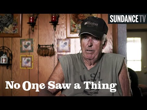 NO ONE SAW A THING: 'The Fate of Branson Perry'  Episode 104 Clip | SundanceTV