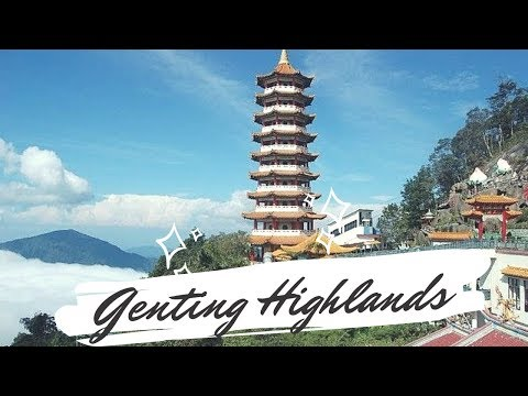 genting-highlands-malaysia!